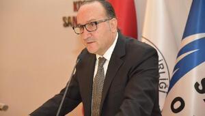 KSO Başkanı Zeytinoğlu: Döviz kurlarındaki artış yükselen enflasyonda belirleyici oldu
