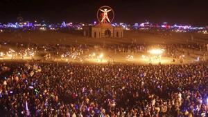 Burning Man nedir Türkiye'den pek çok isim katıldı