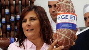 Başkan Çerçioğlu: Aydınlılar güvenli et tüketiyor