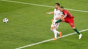 Quaresmanın golü FIFA Puskas ödülüne aday