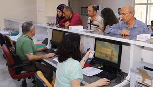 ERÜ ve Kayseri Üniversitesindekayıtlar başladı
