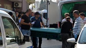 Mersinde dehşet: Evde 3ü çocuk 5 kişinin cesedi bulundu/ ek fotoğraf