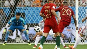 FIFA resmen açıkladı Quaresma...