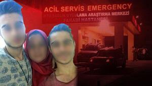Korkunç olay Kayınvalidesini öldürdü, eşi ve iki üvey oğlunu ağır yaraladı