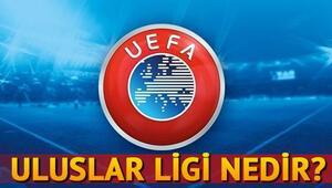 UEFA Uluslar Ligi nedir