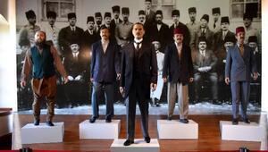 Kurtuluş ve Cumhuriyete uzanan yolun temel taşı, Sivas Kongresi 99 yaşında