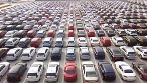 Otomobil ve hafif ticari araç pazarı Ağustosta yüzde 53 daraldı