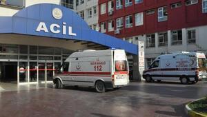 Denizlide gıda zehirlenmesi şüphesiyle hastaneye başvuranların sayısı 316 oldu
