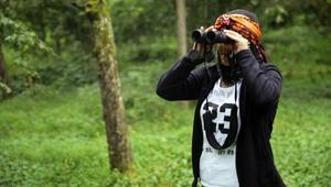 Kaçkar Dağları Milli Parkı, kadın alan kılavuzuna emanet