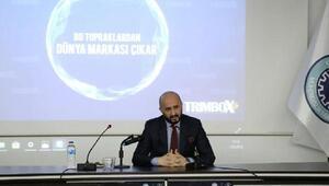 Türk firmasının geliştirdiği cihaz dünya devleri arasında