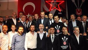 Beşiktaşlı 20 dernekten Fikret Ormana destek açıklaması