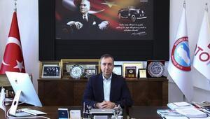 MASFED / Erkoç: Bu yıl ikinci el araç satışları 8 milyonu aşar