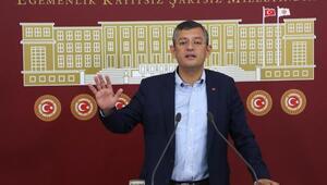 CHPli Özel: Ankara ve İstanbul alınacak