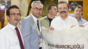 YÖREX, Türkiye'nin başarı hikâyesi