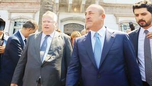 İki yakanın İzmir buluşması