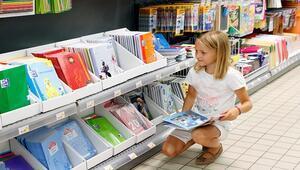 Örnek Okul Alışverişi Listesi
