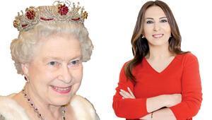 Kraliçenin mücevherleri Türk modacıya emanet