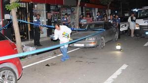 Eskişehirde silahlı kavga: 3 yaralı