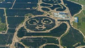 Çinin dev güneş panelleri dünya enerjisini nasıl etkiliyor