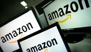 Amazonun piyasa değeri 1 trilyon doları geçti