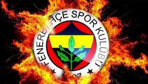 Fenerbahçeli yıldızın sözleşmesi donduruldu