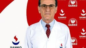 Prof. Dr. Ayazdan, şarbon uyarısı