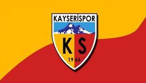 Kayserispor, 180 dakikada 1 gol yiyor