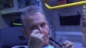 Avustralyada ölmek üzere olan hastanın son arzusunu sağlık ekipleri yerine getirdi