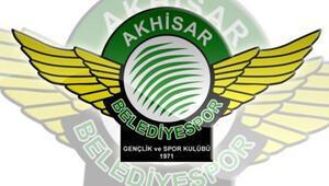 Akhisarspor'un UEFA Avrupa Ligi kadrosu açıklandı