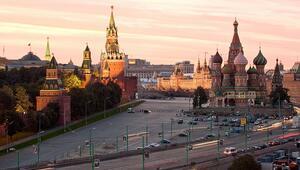 Doğası ve eserleriyle: Rusya