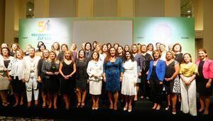 Türkiyenin 50 Güçlü Kadın CEO'su belli oldu İşte o liste