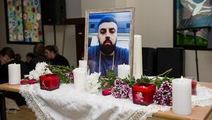 'İsmail'i öldürüldüğü yerde biri maskeli iki kişi bekliyordu'