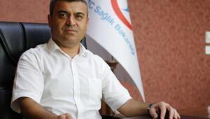 Kepez Devlet Hastanesi 79 polikliniğe ulaştı