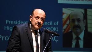 YÖK Başkanı Saraç: YKSde fen ve matematik ortalamaları düştü