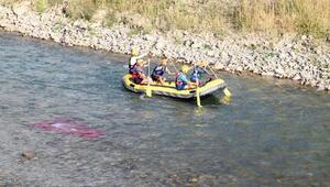 Çatak'ta Türkiye Rafting Şampiyonası heyecanı
