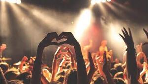 Fizy İstanbul müzik haftası 18 Eylülde başlayacak