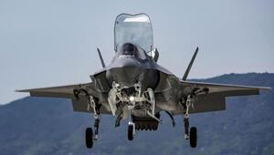 F-35'te 700 milyon dolarlık iş