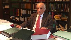 Prof. Dr. Fuat Sezgin kimdir