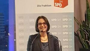 SPD teşkilatına Türkiye kökenli aday
