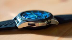 Samsung Galaxy Watch Türkiye'de