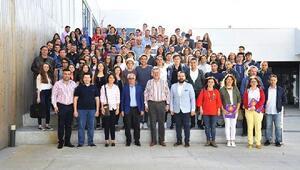Trakyada girişimcilik ekosistemi: İnovasyon çalışmalarına binlerce kişi katıldı
