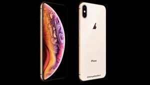 iPhone XS Max: İşte Appleın yeni iPhoneu