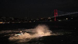 Uluslararası Su Sporları Festivalinin basın lansmanı yapıldı