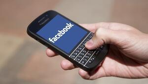Facebooktan BlackBerrye patent ihlali suçlaması