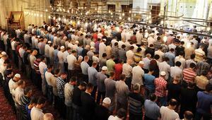 İl il cuma namazı saatleri: İstanbul, Ankara, İzmir…