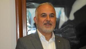 Kızılay Genel Başkanı Kınık: Önlemlerimiz göç dalgasını Suriyeiçinde tamponlamak