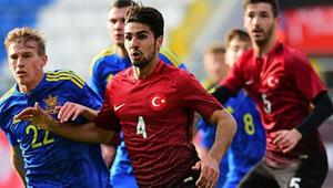 Mehmet Zeki Çelike milli destek