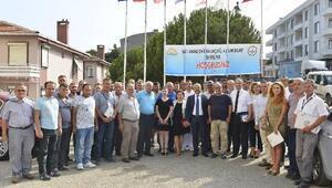 Batı Karadenizdeki balıkçıların sorunları masaya yatırıldı