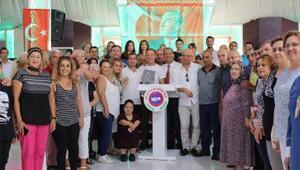 Dünya Kardeşlik Festivali Antalyada