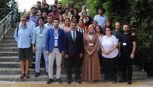 Başkan Tuna, Boğaziçi Üniversitesi'nde belediyeciliği anlattı
